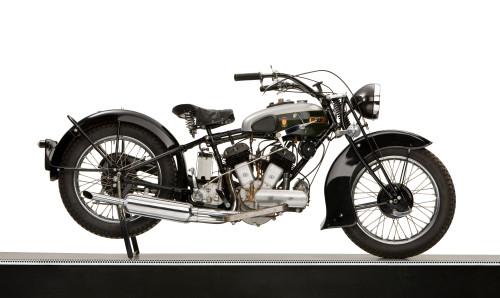 1932 BSA 986cc Model G32-14 Poster Print - Item # VARPPI170354