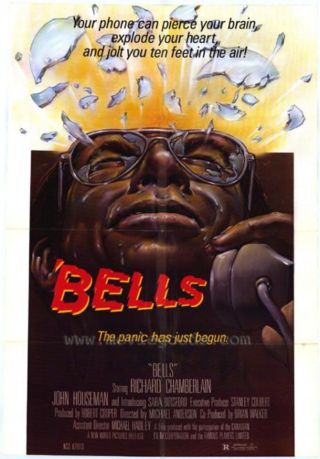 Bells Movie Poster Print (27 x 40) - Item # MOVAH7642