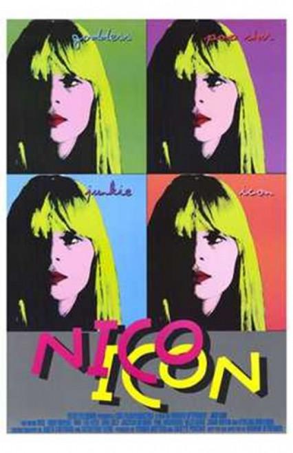 Niko Icon Movie Poster (11 x 17) - Item # MOV204441