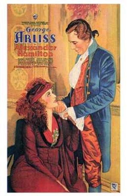 Alexander Hamilton Movie Poster (11 x 17) - Item # MOV198216