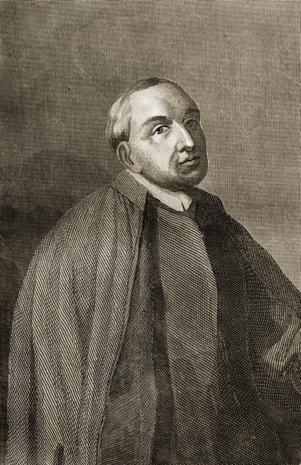 Ambrosio De Morales,1513-1591. Spanish Writer And Historian. PosterPrint - Item # VARDPI1860002