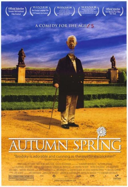 Autumn Spring Movie Poster Print (27 x 40) - Item # MOVGF5479