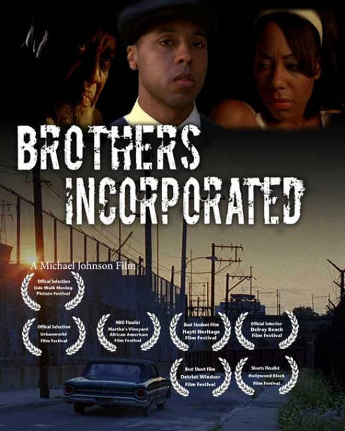 Brothers Incorporated Movie Poster Print (27 x 40) - Item # MOVAB57601