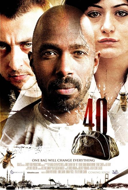 40 Movie Poster Print (27 x 40) - Item # MOVCB96670