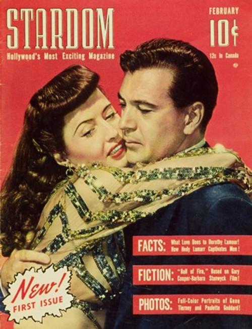 Barbara Stanwyck Movie Poster (11 x 17) - Item # MOV251746