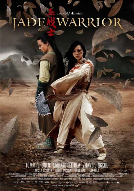 Jade Warrior Movie Poster Print (27 x 40) - Item # MOVIB66730