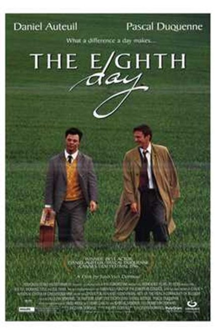 The Eighth Day Movie Poster (11 x 17) - Item # MOV221801