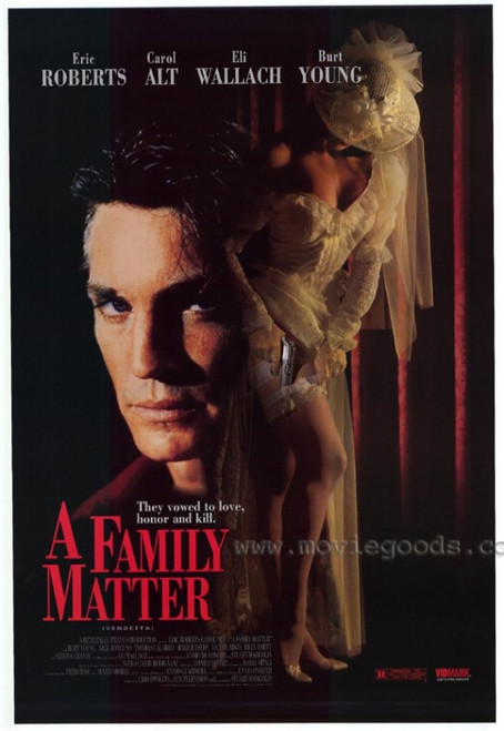 A Family Matter Movie Poster Print (27 x 40) - Item # MOVEH3650