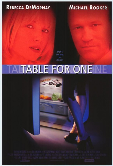 A Table for One Movie Poster Print (27 x 40) - Item # MOVGH7073