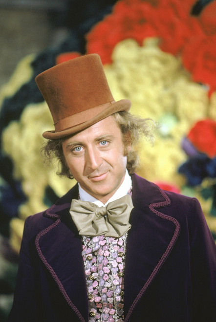 Willy Wonka And The Chocolate Factory Gene Wilder 1971. Photo Print (8 x 10) - Item # MINEVCMCDWIWOEC001H