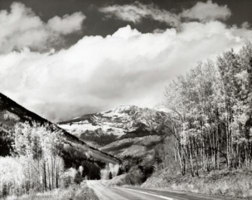 Vail Pass, Colorado, USA Poster Print (8 x 10) - Item # MINSAL25533441