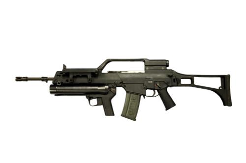 Heckler & Koch G36 assault rifle Poster Print (8 x 10) - Item # MINPSTACH100382M
