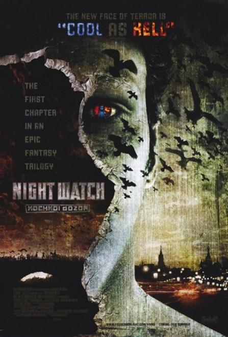 Night Watch Movie Poster (11 x 17) - Item # MOV261592