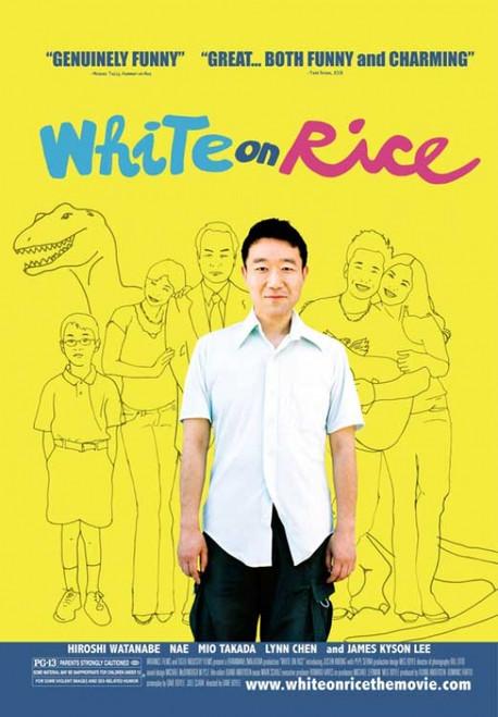 White on Rice Movie Poster Print (27 x 40) - Item # MOVGB72670