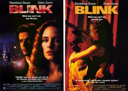 Blink Movie Poster (17 x 11) - Item # MOV210897