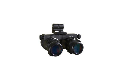 AN/AVS-6 night vision goggles used by the military Poster Print (8 x 10) - Item # MINPSTTMO100912M