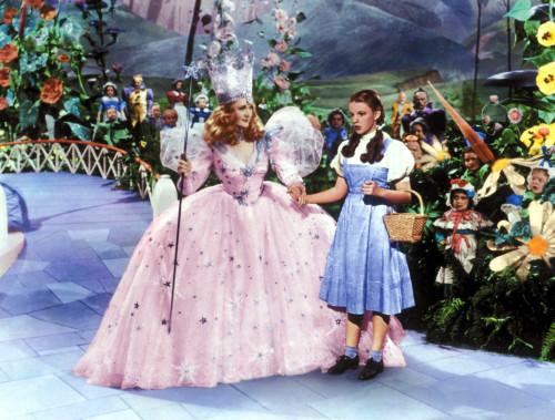 The Wizard Of Oz Photo Print (8 x 10) - Item # MINEVCMCDWIOFEC012