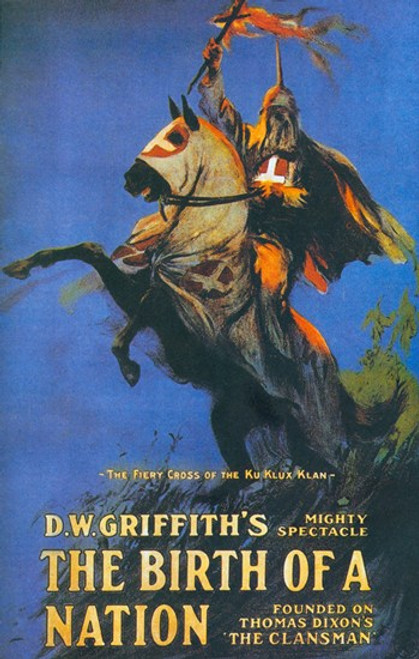 The Birth of a Nation Movie Poster (11 x 17) - Item # MOV375723