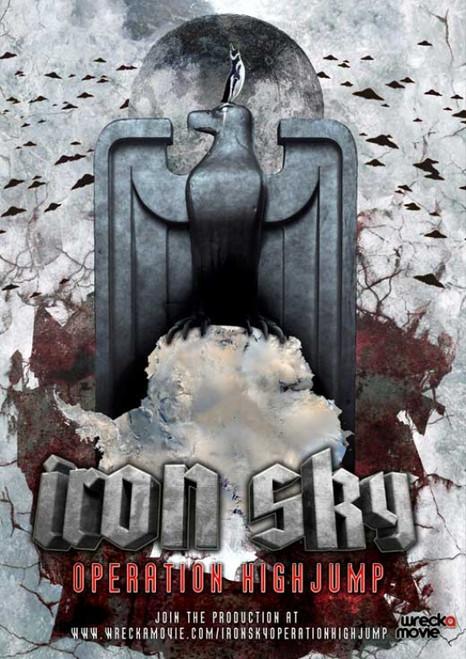 Iron Sky Movie Poster Print (27 x 40) - Item # MOVGB15784