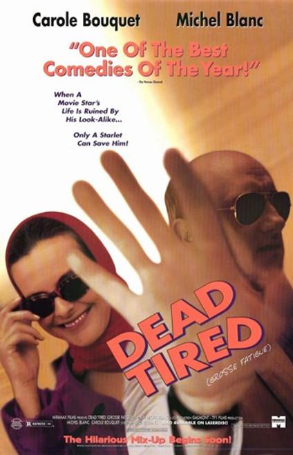 Grosse Fatigue Movie Poster (11 x 17) - Item # MOV210909