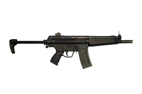 Heckler and Koch HK53 submachine gun Poster Print - Item # VARPSTACH100456M