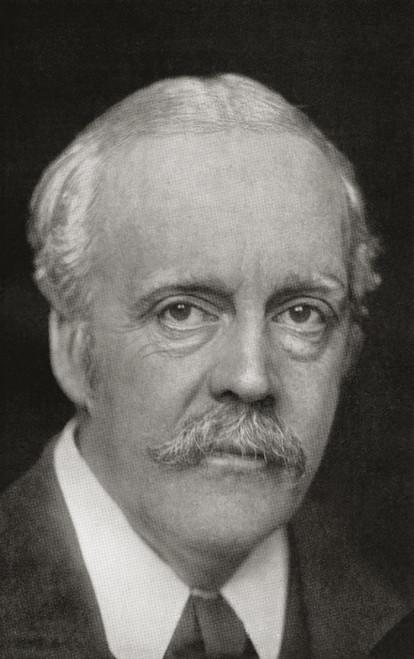Arthur James Balfour, 1st Earl of Balfour, 1848 PosterPrint - Item # VARDPI2430172