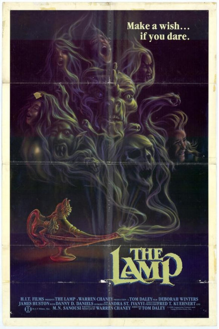 The Lamp Movie Poster Print (27 x 40) - Item # MOVEH6675