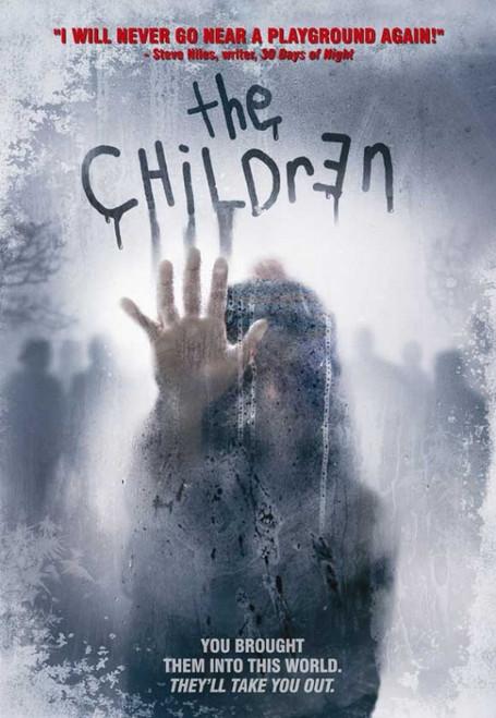 The Children Movie Poster Print (27 x 40) - Item # MOVAB68730