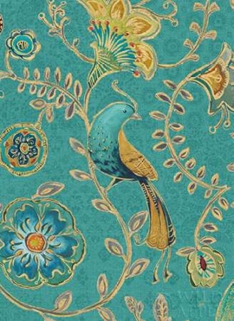 Bohemian Wings VIIA Poster Print by Daphne Brissonnet - Item # VARPDX25237