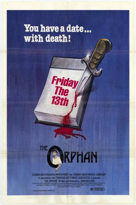 The Orphan Movie Poster Print (27 x 40) - Item # MOVIH0617