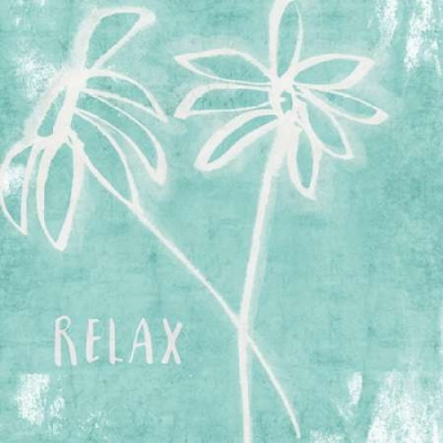 futurepost.co.nz Home & Garden Posters & Prints Relax Mint Poster ...