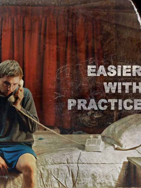 Easier with Practice Movie Poster Print (27 x 40) - Item # MOVIB90670