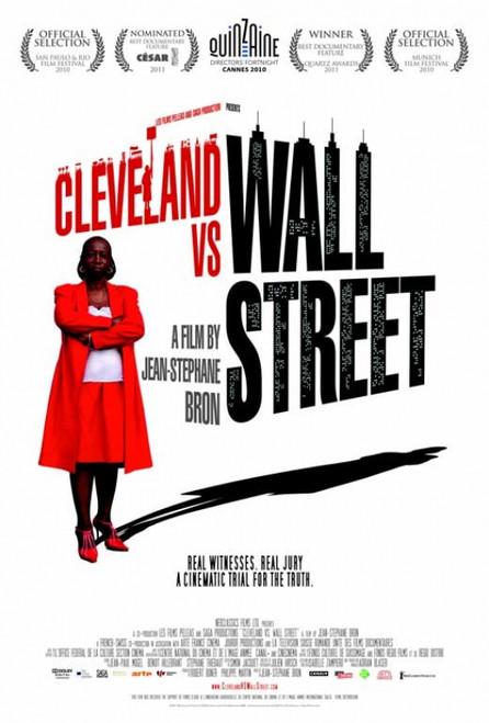 Cleveland vs. Wall Street Movie Poster Print (27 x 40) - Item # MOVGB53604
