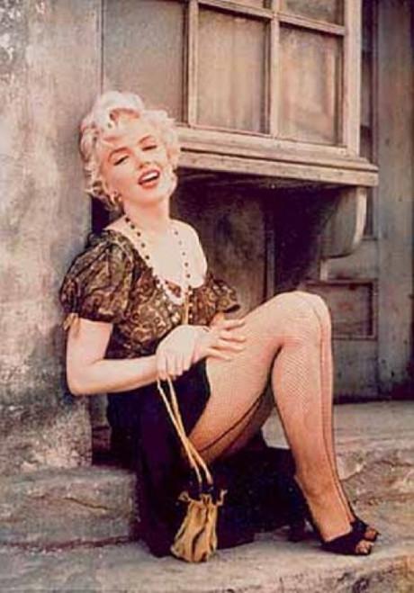 Marilyn Monroe Poster Poster Print - Item # VARPSP2029