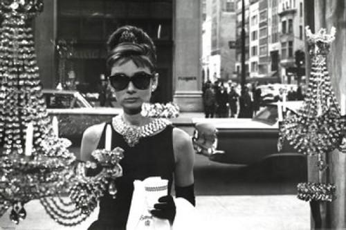 Audrey Hepburn - Window Poster Poster Print - Item # VARPYRPP30665