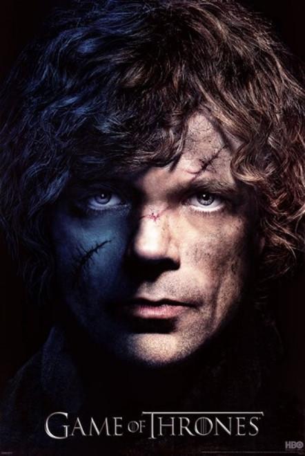 Game of Thrones - Season 3 - Tyrion Lannister Poster Poster Print - Item # VARPYRPAS0430