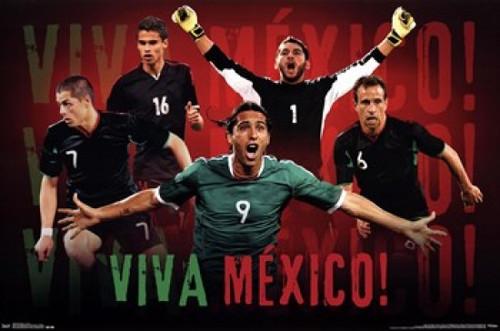 Viva Mexico - Variant Poster Poster Print - Item # VARTIARP13592