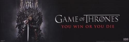 Game of Thrones Poster Poster Print - Item # VARPYRMCPA70004