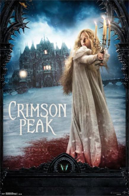 Crimson Peak - Candles Poster Poster Print - Item # VARTIARP13947