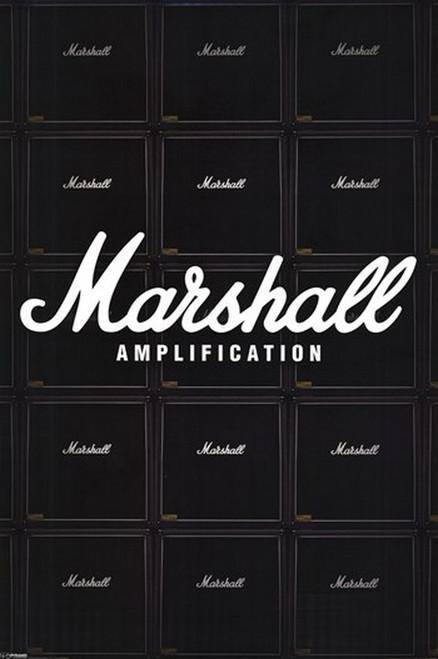 Marshall Poster Poster Print - Item # VARPYRPP32446