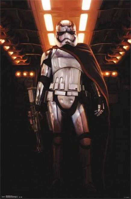 Star Wars The Force Awakens - Chrome Poster Poster Print - Item # VARTIARP13965