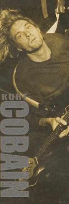 KURT COBAIN Poster Poster Print - Item # VARSCODP488