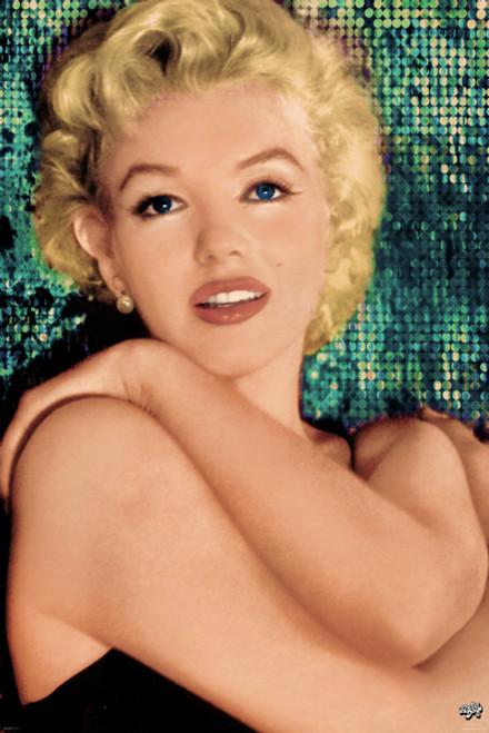 Marilyn Monroe - Hug Poster Poster Print - Item # VARPYRPAS0403