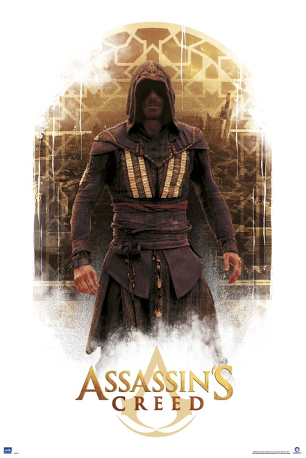 Assassins Creed 1 Poster Poster Print - Item # VARGPE5061