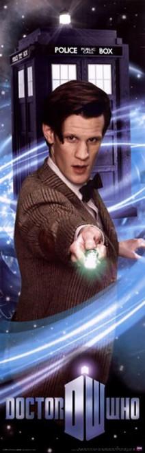 Doctor Who - 11th Doctor & His Screwdriver Poster Poster Print - Item # VARIMPSP0291