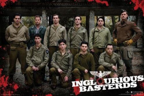 Inglourious Basterds - Group Poster Poster Print - Item # VARNMR24797