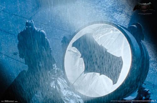 Batman vs. Superman - Signal Poster Poster Print - Item # VARTIARP14067