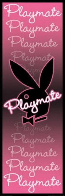 Playboy - Playmate Pink Poster Poster Print - Item # VARPYRCPP20804