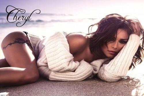 Cheryl Cole - Beach Poster Poster Print - Item # VARPYRPAS0160