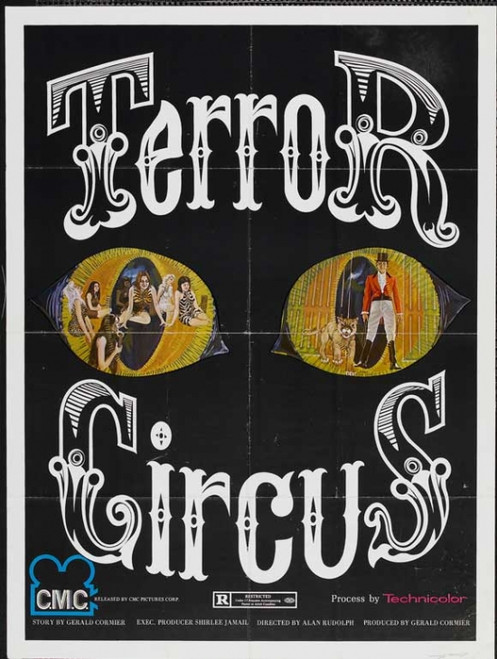 Nightmare Circus Movie Poster Print (27 x 40) - Item # MOVCJ8296